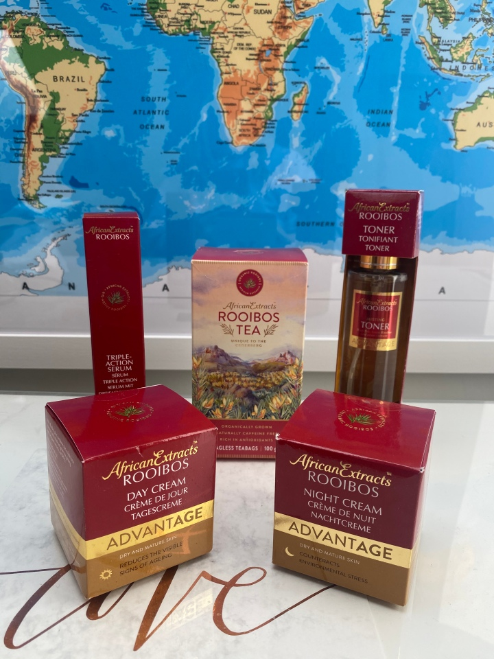 African Extracts SkincareGiveaway